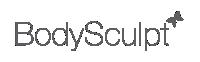 Logo Bodysculpt Cinza