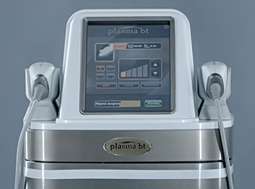 Raytrace - plasma