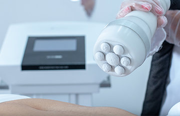 equipamentos para medicina estética